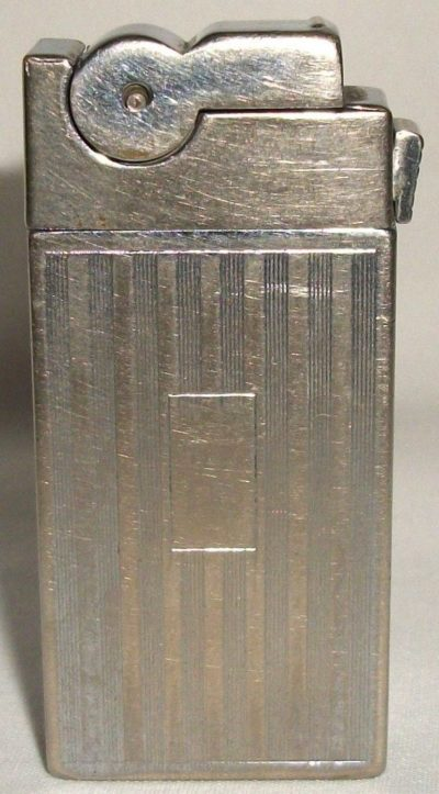 Зажигалки «Ascot» фирмы ASR, выпускались в 1940-х годах.