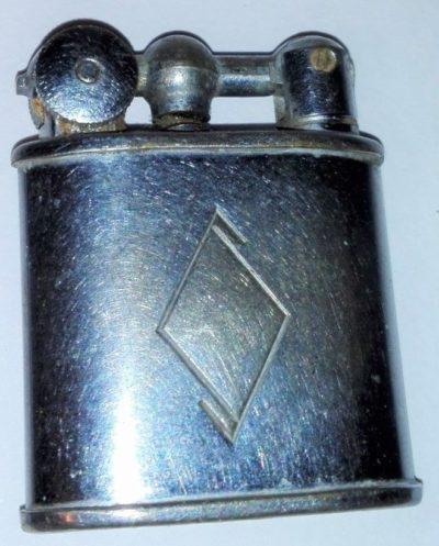 Зажигалки фирмы Bedford, выпускались в 1930-х годах.