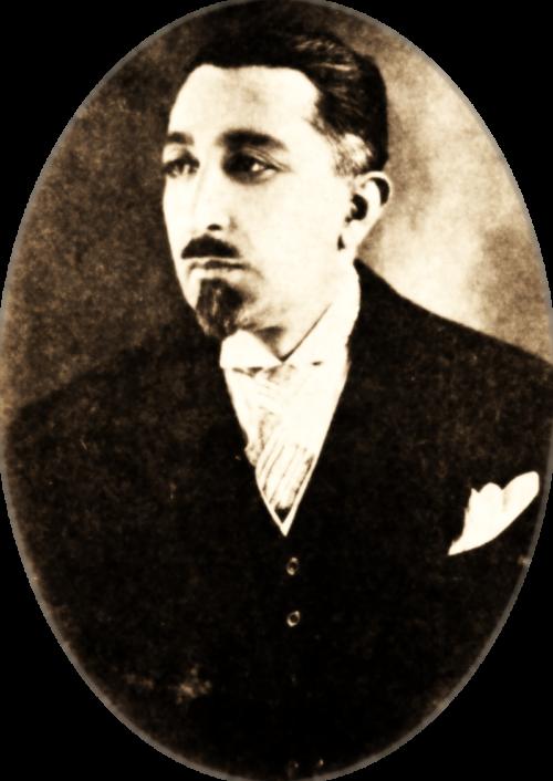 Мухаммед Хашим-хан - премьер-министр Афганистана в 1929 - 1946 годах.