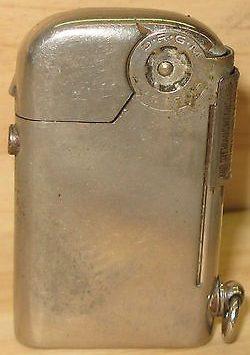 Зажигалки фирмы Bengali, выпускались в 1930-х годах.