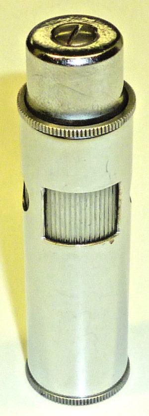 Зажигалка «Konrad» фирмы Briquet, выпускалась в 1935 году.