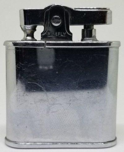 Зажигалки фирмы Firefly, выпускались в 1940-1950-х годах.