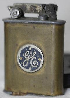 Зажигалки фирмы Bettini Lighter Corporation, выпускались в 1930-х годах.