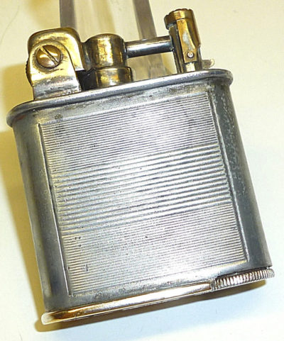 Зажигалки фирмы Lancel, выпускались в 1930-х годах.