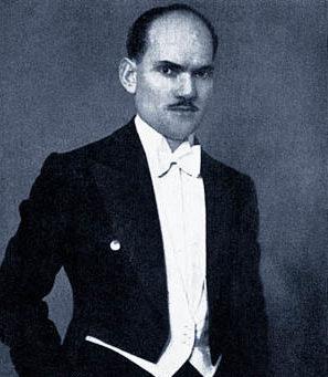 Агент СД Элиас Базна.