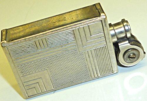 Зажигалки фирмы Massip, выпускались в 1930-х годах.