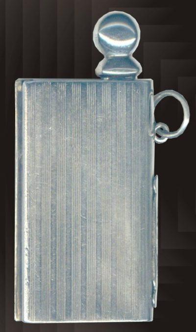 Зажигалки фирмы Alpaca, выпускались в 1930-х годах.