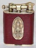 Зажигалки фирмы Mayfair выпускались в 1930-х годах.