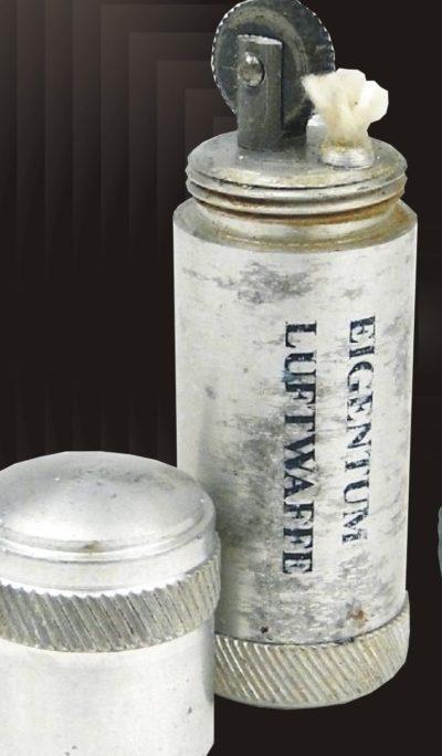 Зажигалки фирмы Trellis, выпускались в 1930-х годах.