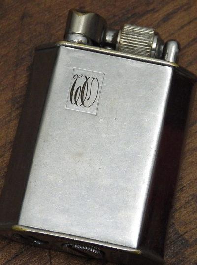 Зажигалки фирмы McMurdo выпускались в 1936-м году.