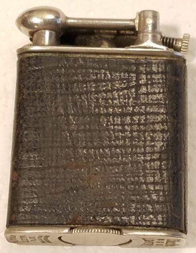 Зажигалки фирмы W.G. Clark & Co., выпускались в 1930-х годах.