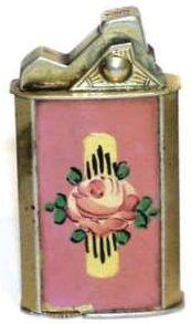 Зажигалки «Clark Automatic» фирмы W.G. Clark & Co. выпускались с 1932-го года.