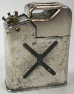 Зажигалки фирмы Clodion, выпускались в 1930-1940-х годах.