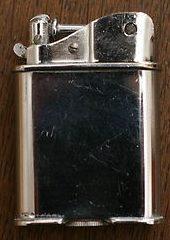 Зажигалки фирмы Morlite, выпускались с 1930-го года.