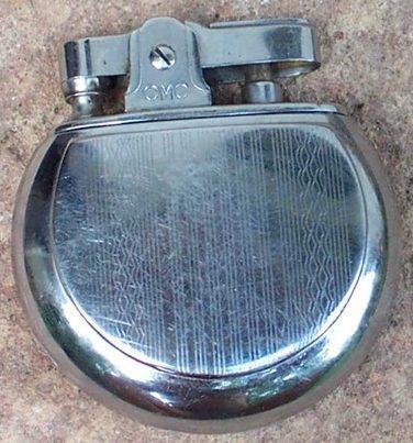 Зажигалка фирмы CMC, выпускалась с 1940-го года.