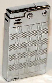 Зажигалки фирмы Conty выпускались в 1940-х годах.