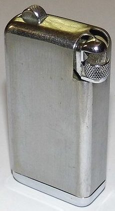 Зажигалки «Flaminaire» фирмы Parker, выпускались в 1940-е годы.