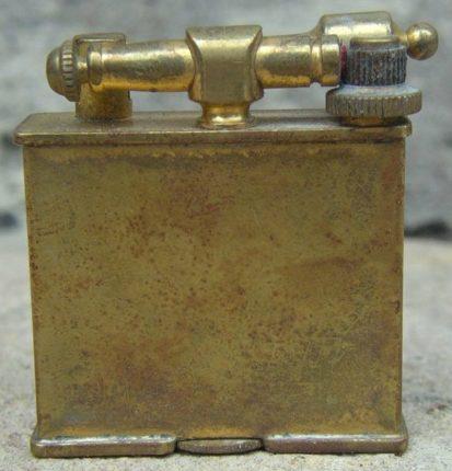 Зажигалки фирмы Nasco, выпускались в 1930-х годах.