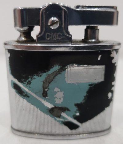Зажигалки «Continental» фирмы CMC, выпускались с 1940-го года.