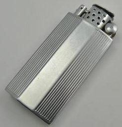 Зажигалки «Matchless» фирмы Orlik, выпускались в 1930-х годах.