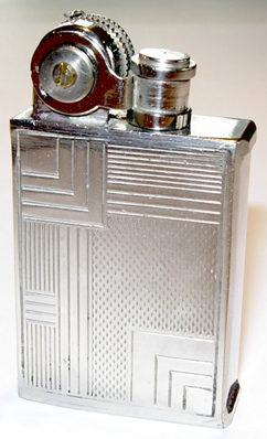 Зажигалки «Deniel's» фирмы Deniel, выпускались в 1930-х годах.