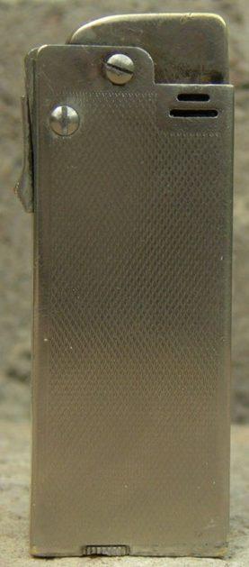 Зажигалки «Vedette» фирмы Thorens, выпускались с 1945-го года.