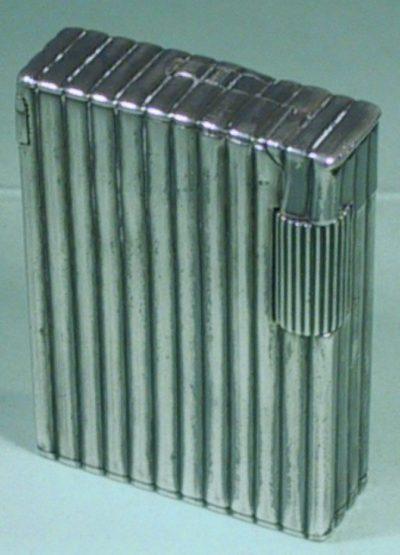 Зажигалка фирмы Elysée, выпускалась в 1930-1940-х годах.