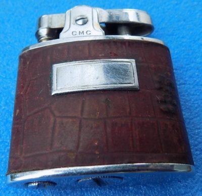 Зажигалки «Super» фирмы CMC, выпускались с 1940-го года.