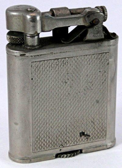 Зажигалки фирмы Polo, выпускались в 1930-1940-х годах.