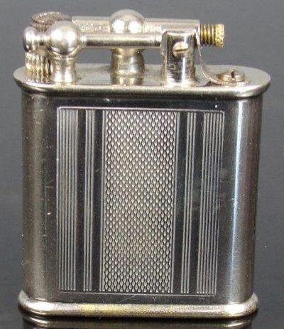Зажигалки фирмы Feudor, выпускались с 1935-го года.