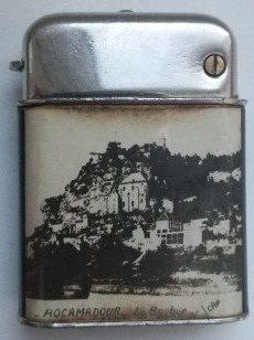 Зажигалки фирмы Flamidor, выпускались в 1930-х годах.