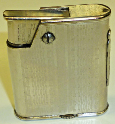 Зажигалки фирмы Seron, выпускались в 1930-е годы.