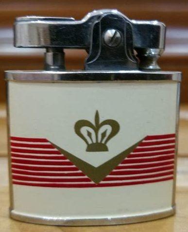 Зажигалки фирмы «Viceroy», выпускались в 1930-х годах.