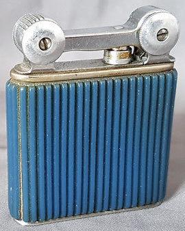 Зажигалки фирмы Flamidor, выпускались в 1940-х годах.