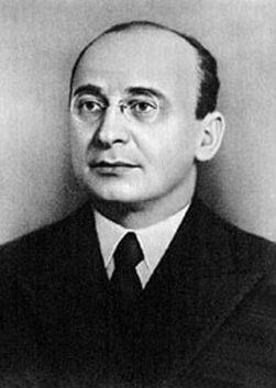 Берия Лаврентий Павлович (17.03.1899 – 23.12.1953)