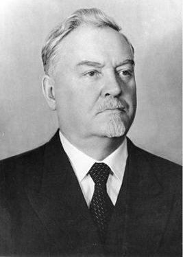 Булганин Николай Александрович (30.05.1895 – 24.02.1975)