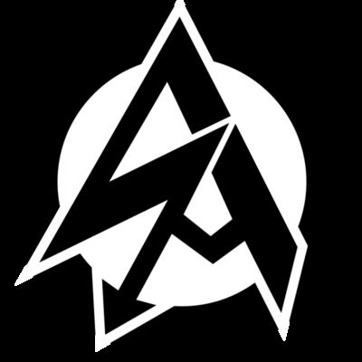 Эмблема СА.