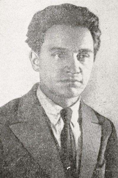 Леонид Николаев – убийца Кирова.