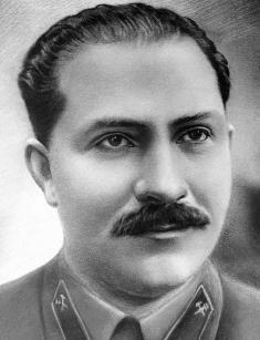 Каганович Лазарь Моисеевич (10.11.1893 – 25.07.1991)