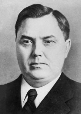 Маленков Георгий Максимилианович (23.11.1901 -14.01.1988)