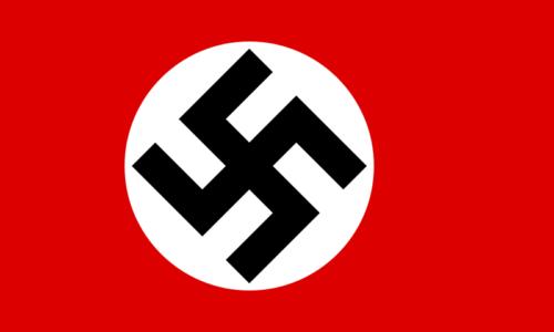 Ранний вариант знака на киль 1935-1939 гг.