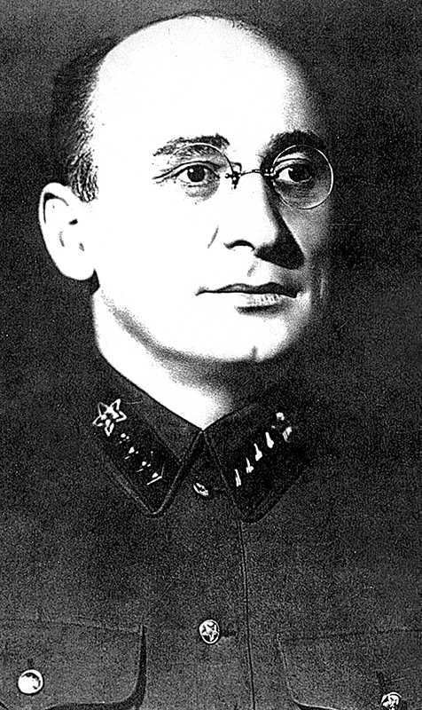 Берия. 1938 г.