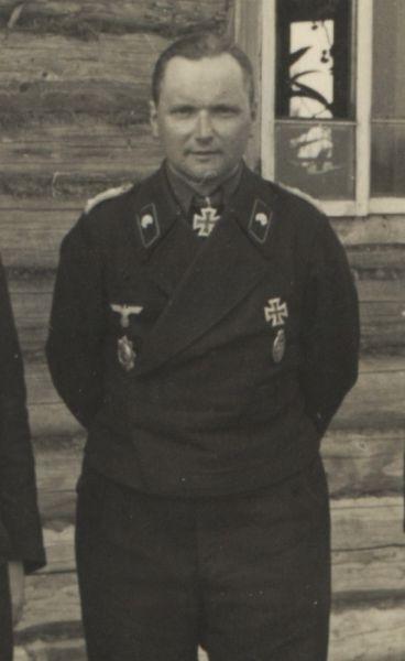 Выпускник «Камы» - Вольфганг Томале – генерал-лейтенант танковых войск.