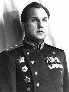 Абакумов Виктор Семенович (11.04.1908 – 19.12.1954)