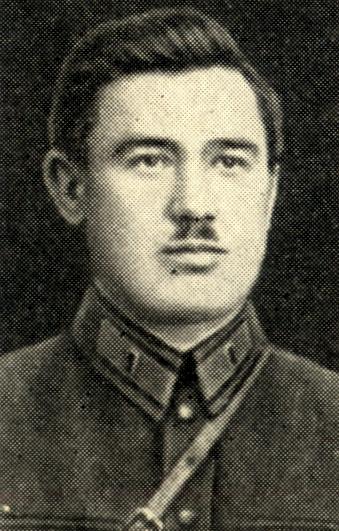 Данилов А.И. 1929 г.