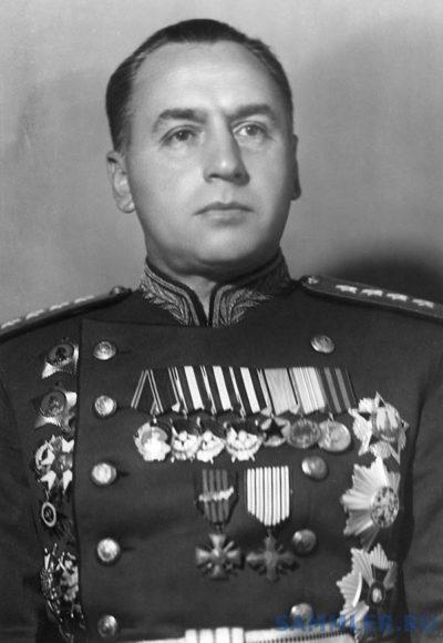 Антонов Алексей Иннокентьевич (15.09.1896—18.06.1962)
