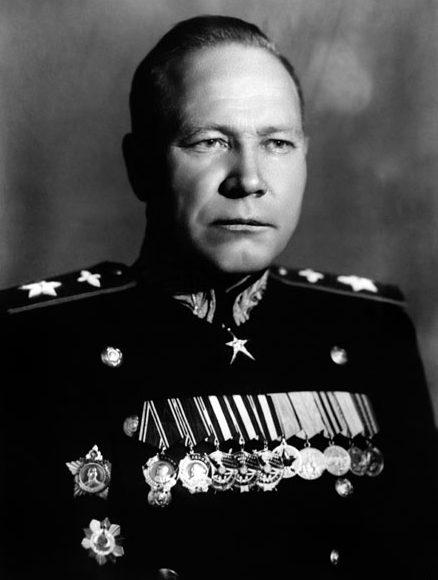 Жаворонков Семён Фёдорович (11.04.1899 – 06.06.1967)