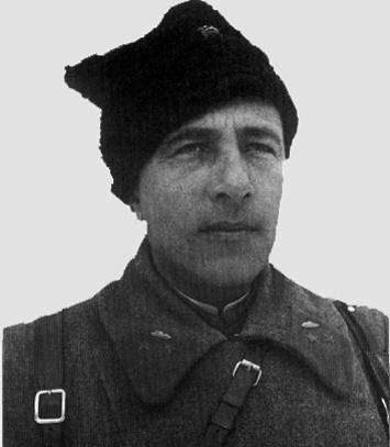 Катуков. 1941 г.
