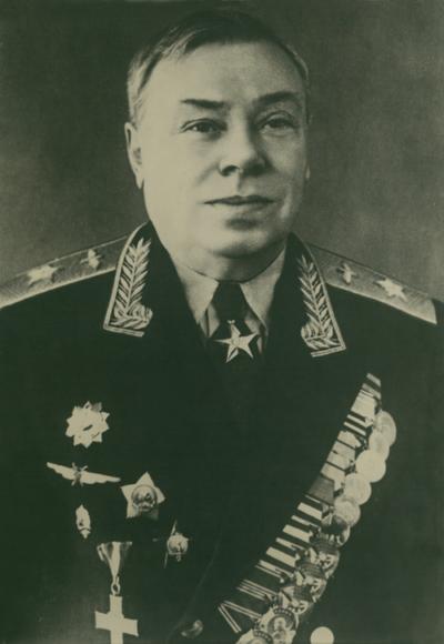 Астахов Фёдор Алексеевич (08.02.1892 – 09.10.1960)