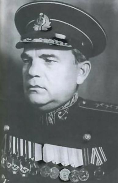 Левченко. 1946 г.